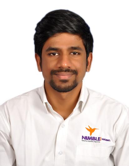 Prashant Puranmath